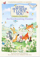 Guess How Much I Love You-An Enchanted Easter DVD