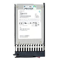 Hewlett Packard HEWLETT-PACKARD SP/Drv SSD 480GB 6G 2.5 SATA Ve Sc