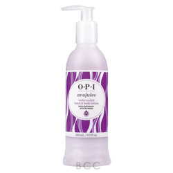OPI AvoJuice - Violet Orchid Hand & Body Lotion 8.5 oz