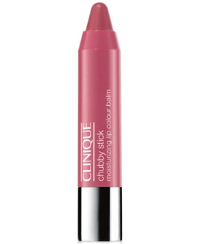Choose your Free Chubby Stick Moisturizing Lip Color Balm with any $55 Clinique purchase