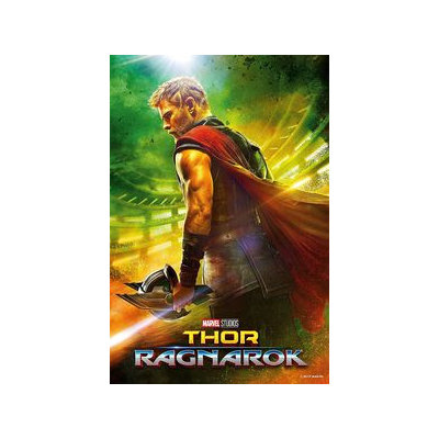 Thor: Ragnarok Ultra HD Blu-ray 4k [UHD]