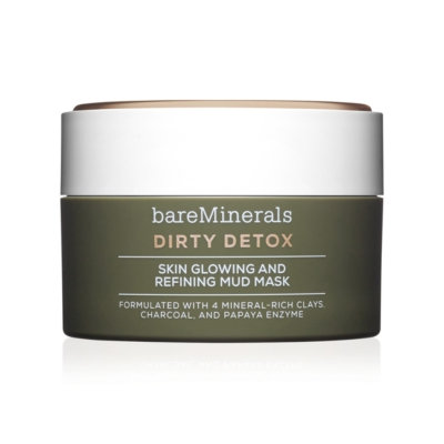 bare Minerals Dirty Detox Skin Glowing and Refining Mud Mask