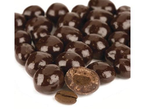 Granola Kitchen Dark Chocolate covered Coffee Beans 1 pound