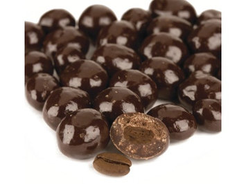 Granola Kitchen Dark Chocolate covered Coffee Beans 5 pounds
