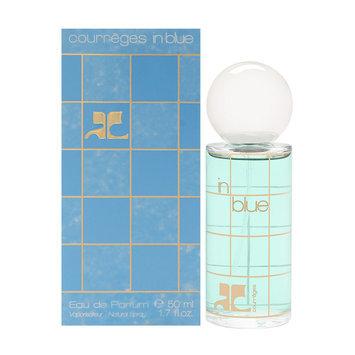 Courreges Courreges In Blue Eau De Parfum Spray 50ml/1.7oz