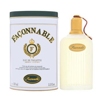 Faconnable by Faconnable, 3.3 oz Eau De Toilette Spray for Men