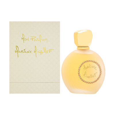 M. Micallef Paris Mon Parfum By Parfums M Micallef For Women Eau De Parfum Spray 3.4 Oz