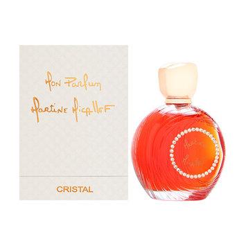 M. Micallef Paris Mon Parfum Crystal By Parfums M Micallef For Women Eau De Parfum Spray 3.4 Oz