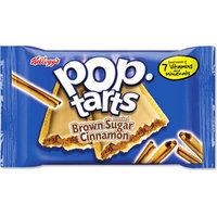 Kellogg's Pop Tarts, Brown Sugar, 6/Box