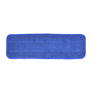 CleanAide® All Purpose Twist Yarn Microfiber Mop Pad 18 Inches
