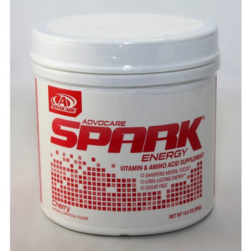 Advocare Spark Energy Drink Cherry Canister, 10.5 Oz