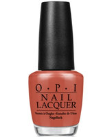 Opi Nail Lacquer, Yank My Doodle