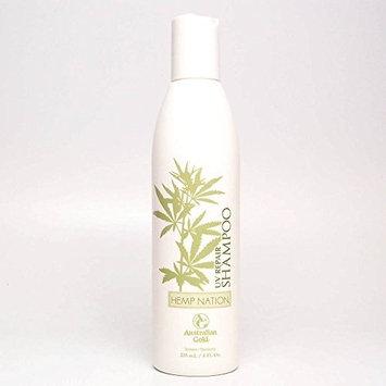 Australian Gold Hemp Nation UV REPAIR Shampoo - 8oz.