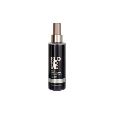 Blond Me BlondMe Colour Correction Spray Conditioner - Cool Ice 150ml