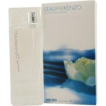 L'eau Par Kenzo Edt Spray 3.4 Oz