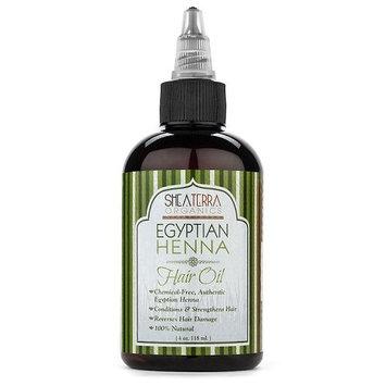 Hair Oil Egyptian Henna By Shea Terra