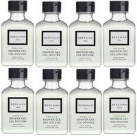 Beekman 1802 Fresh Air Shower Gel Lot of 8 Each 1oz Bottles. oz (Pack of 8)