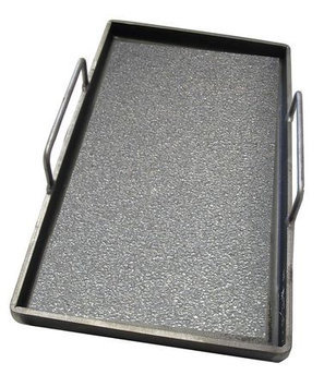 Crown Verity Removable Griddle Plate. Model: G1222