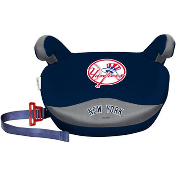 Lil Fan MLB Licensed No Back Booster Seat