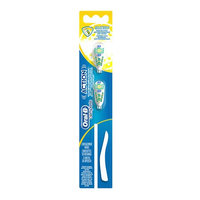 Oral-B Complete Action Anti-Microbial Power Toothbrush Replacement Head 2.0 ea(pack of 4)