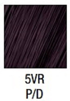 Kenra Demi-Permanent Color 5VR Light Brown - Violet Red