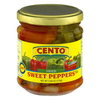 Cento Fine Foods, Inc. Cento Fried Sweet Peppers, 5.99 OZ