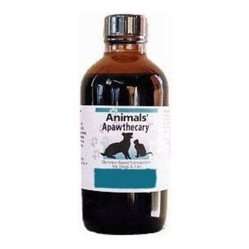 Animal Essentials AS-9000120-2 2 oz (Pack of 2) Detox Allergy Blend Dog and Cat Supplement