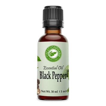 Creation Pharm Black Pepper Essential Oil 30ml (1oz)