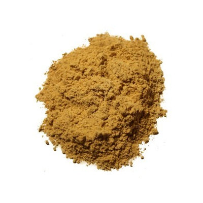 Starwest Botanicals Quassia Bark Powder