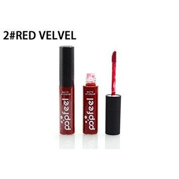 Datework Long Lasting Moisturizing Liquid Lipstick Beauty Makeup