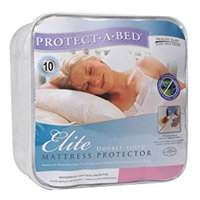 Elite Queen Mattress Protector