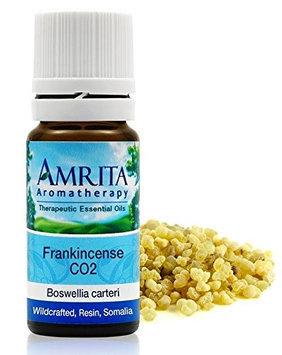 Frankincense Essen. Oil 1/3 oz by Amrita Aromatherapy