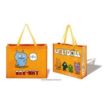 Uglydoll Tote Bag - Orange