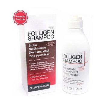 Dr.forhair Folligen Hair Loss Prevention Shampoo, 16.9 Fluid Ounce