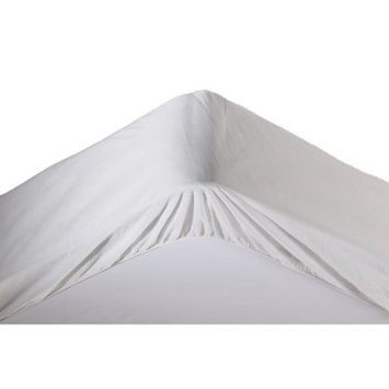Mainstays Waterproof Fitted Mattress Cover