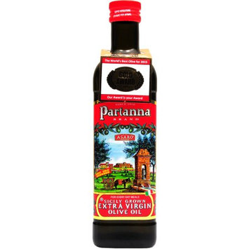 Partanna 950917 25.3 oz Extra Virgin Olive Oil Pack of 6