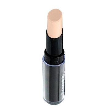 QuickGrowth Makeup Natrual Cream Face Lips Concealer Highlight Contour Pen Stick (A)