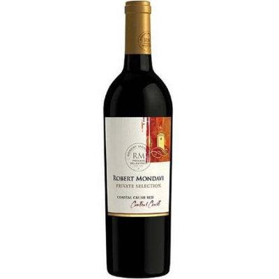 Robert Mondavi Coastal Crush Red Wine, 750 mL