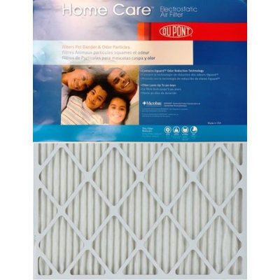 Dupont Home Care 15x20x1 MERV 8 Air Filters (4 Pack)