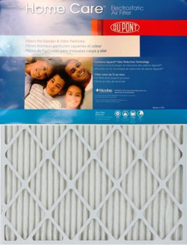 Dupont Home Care 16x24x1 MERV 8 Air Filters (2 Pack)