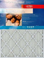 Dupont Home Care 16x25x1 MERV 8 Air Filters (2 Pack)