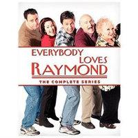HBO Everybody Loves Raymond-complete Series [dvd/44 Disc/9pk/gift Box]