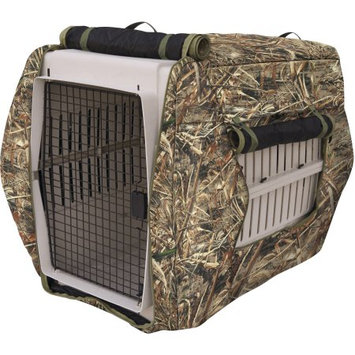 Classic Car Accessories Classic Accessories Insulated Kennel Jacket Max5 X-Large SKU: 70-071-056501-RT