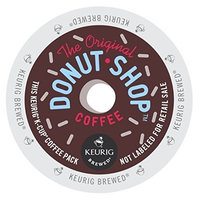 Donut Shop , K-Cup for Keurig Brewers, Regular - Medium Roast Extra Bold, 24 Count (Pack of 3)