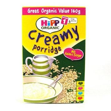 Hipp 6 Month Creamy Porridge Packet 160g
