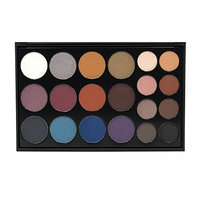 Crown PRO - Pro Eyeshadow Bold Collection
