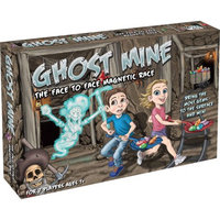 Ghost Mine Game - Family Game by Getta 1 Games (AS81008)