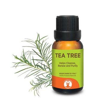 Gurunanda Tea Tree Oil, 15 ml