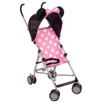 Dorel Juvenile Disney Minnie Mouse Stroller, each