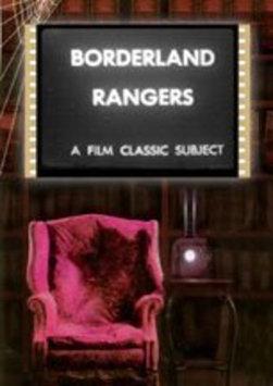 Fye Borderland Rangers DVD